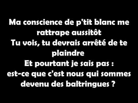 Loterie - FAUVE ≠ (Paroles)