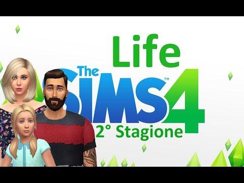 The Sims 4 - Life - S.2 E.2 - Si cresce, in tutti i sensi