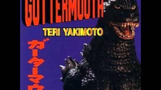 Guttermouth - Teri Yakimoto