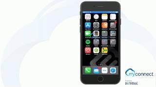 Instellen iPhone