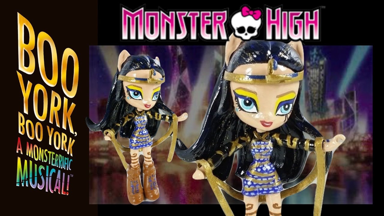 Worksheet. Monster High Cleo De Nile Boo York Boo York with MLP Equestria