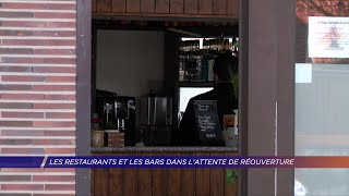 Yvelines | Les restaurants et les bars dans l'attente de réouverture