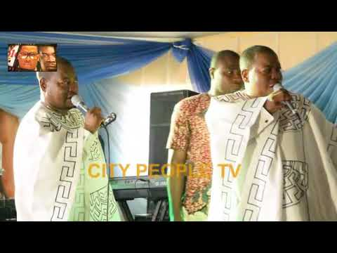 Download Adegbodu Twins Raise the Roof At Havilah Mountain of Fire 23rd Anniversary