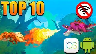 10 JEUX MOBILES SANS INTERNET ! TOP 10 OFFLINE MOBILE GAME 2017 iOS Android #4 Gameplay