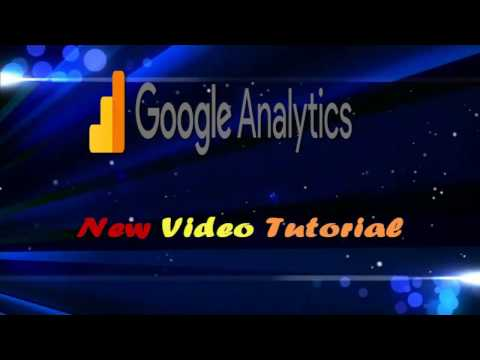 Learn SEO in Hindi || Google Analytics Video Tutorial 2016 2017
