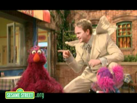 Sesame Street: Elmos Letter Quest & Other Magical Tales