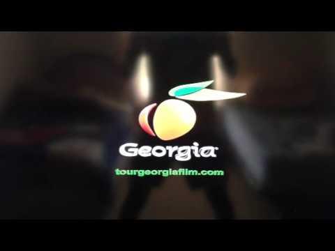 21 Laps/Monkey Massacre/Georgia/Netflix Television Logo