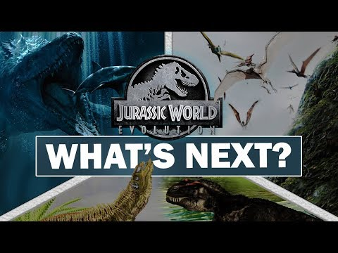 what's-next-for-jurassic-world-evolution-dlc?