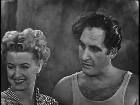 SID CAESAR: A Streetcar Named ??? (YOUR SHOW OF SHOWS, Apr 5, 1952)