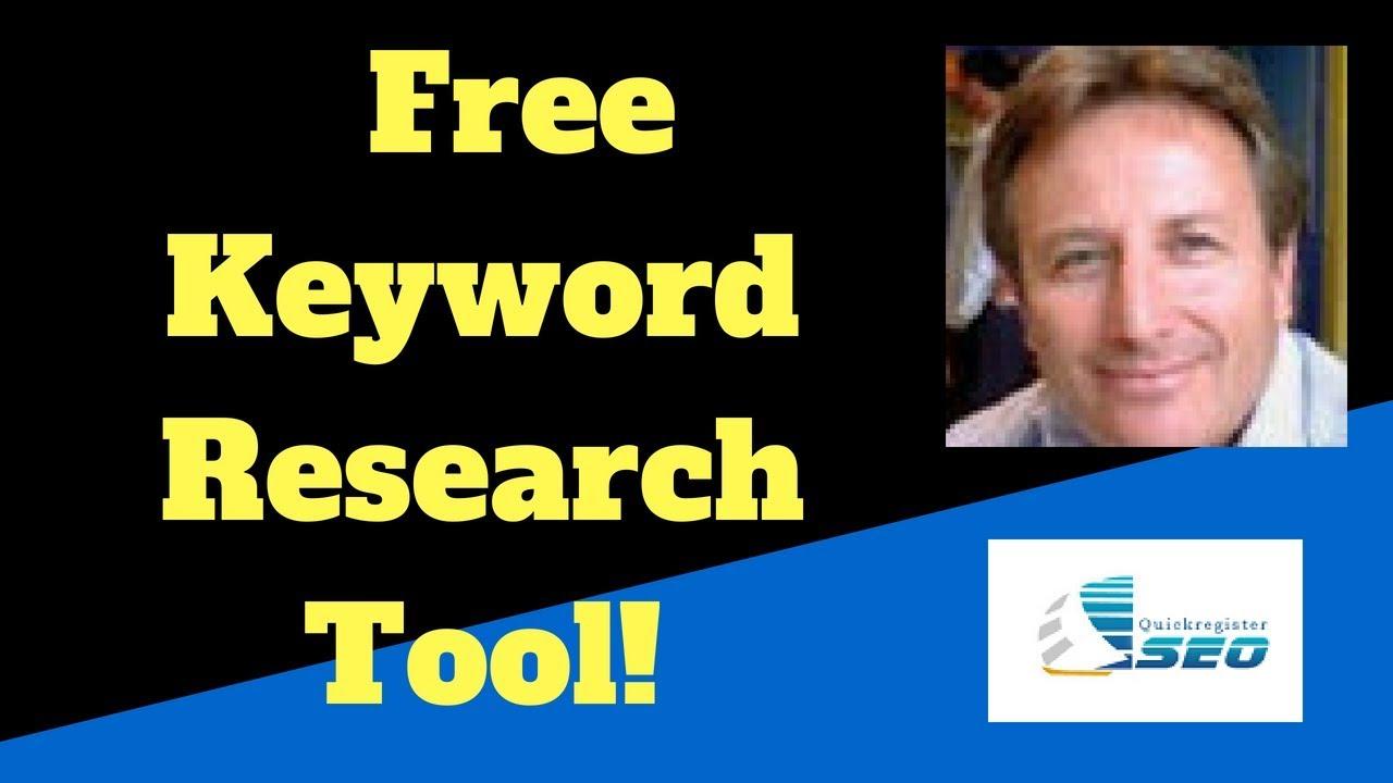 New Free SEO Software Ultimate Keyword Scraper