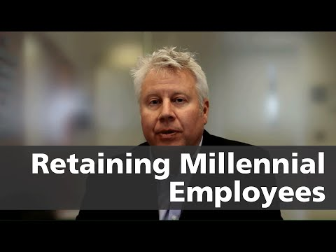 Retaining Millennials