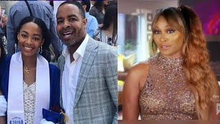 Exposed! What Mike Hill Did To His Daughter Kayla, Mike & Cynthia Bailey Is Downright Wrong.