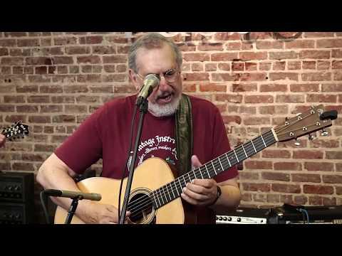David Bromberg Band - Medley: Maiden's Prayer, Blackberry Blossom, Katy Hill - 1/15/2020