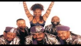 Rose Royce -Ooh Boy I Love You So (Video)