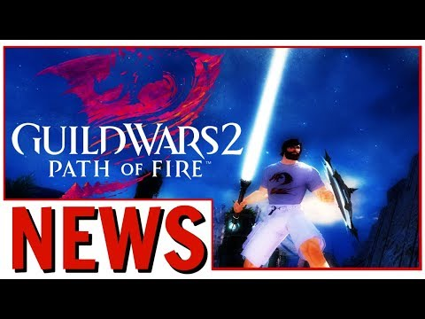 Guild Wars 2's Epic Quality of Life Update | BDO Beta Live For Xbox One | ESO Plus Trial thumbnail