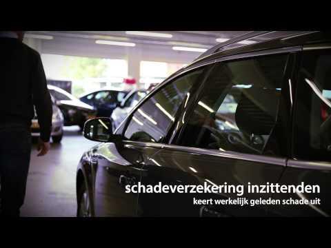 de inzittendendekking autoverzekering tips consumentenbond