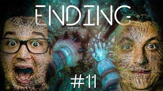 Simon + Cathrine = Ádám és Éva? :O | SOMA #11 (ENDING)