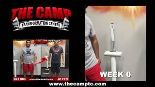 McKinney TX Fitness 6 Week Challenge Results -Layo