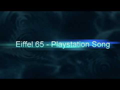 Eiffel 65  Playstation Song HQ