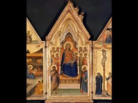 Peter Warlock:  Bethlehem Down (Church of the Advent Choir)