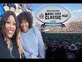 77th Magic City Classic 2018 | ASU vs AAMU , Gucci Mane, & Pappadeaux #HBCU HALF TIME SHOW