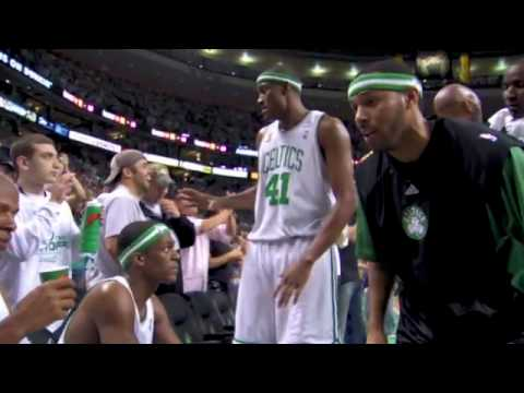 2008 Finals - Game 6 All-Access