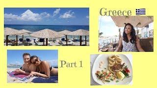 Jalan2 ke Crete, Yunani 🇬🇷 | Greece part 1 | Liburan ke yunani | #vlogliburan #keyunani