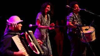 Sanfona Sentida - Dominguinhos, Mariana Aydar e Duani