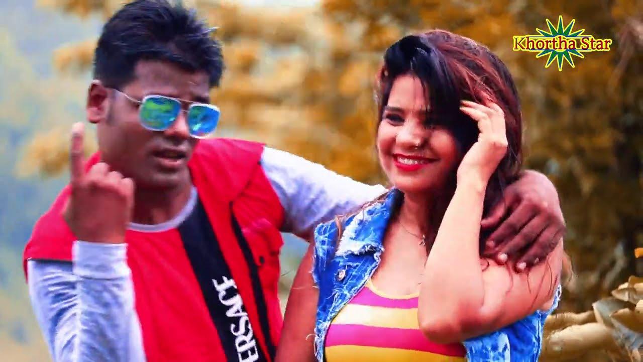 tora na dekhle gori mora maan lagay na singer gabbu bhai ready new khortha love song