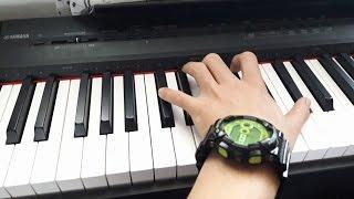 เรื่องที่ขอ - LULA Piano Cover by Aof