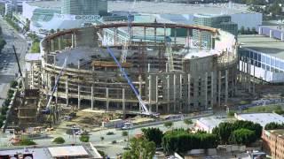 Staples Center (Building)
