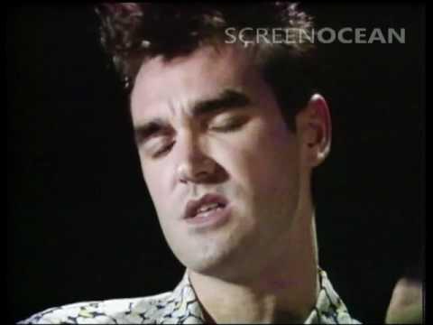 Morrisey   Ear Say 1984