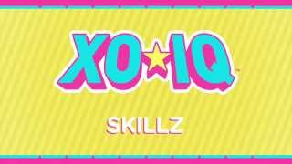 XO-IQ - Skillz [Official Audio | From the TV Series Make It Pop]
