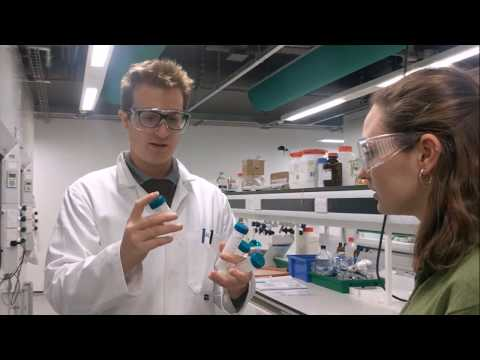 Tell a Story About Green Chemistry: York GCCE