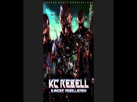 KcRebell Banger Rebellieren