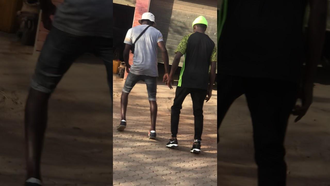 Download DJ yk beat dance video