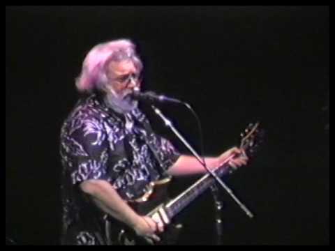 Grateful Dead Capital Center, Landover, MD 9/2/88 Complete Show