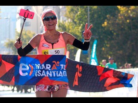 Entel Maratón de Santiago 2017