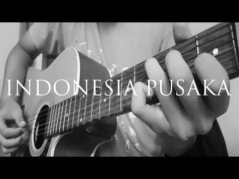 Indonesia Pusaka - Ismail Marzuki [intro]