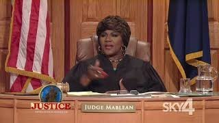 Judge Mablean August 25 2017