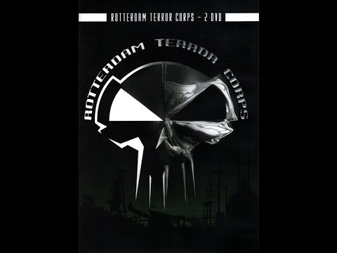 "Rotterdam Terror Corps ‎– Our Legacy - ""Live, Uncut & Uncensored""r Part.1"