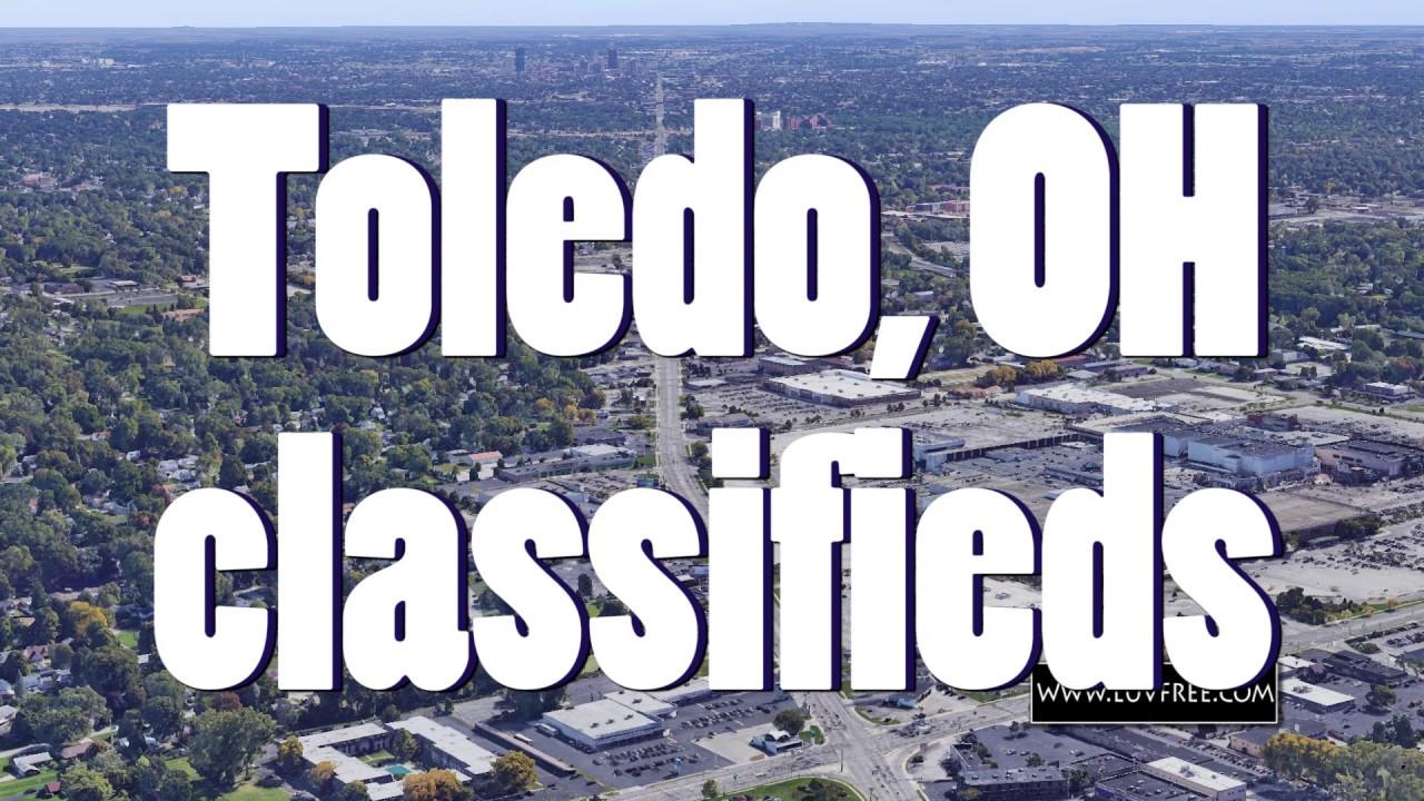 Toledo Craigslist Classifieds Personals - YouTube