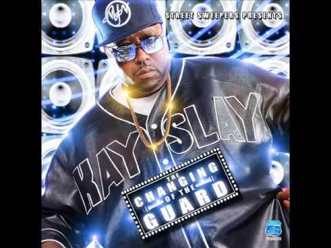 DJ Kay Slay feat. Sheek Louch & Shoota of Byrdgang - Damage Is Done (Produced by G.U.N. Productions)