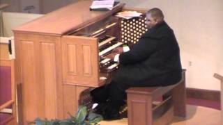If I Can Help Somebody - Patrick Alston