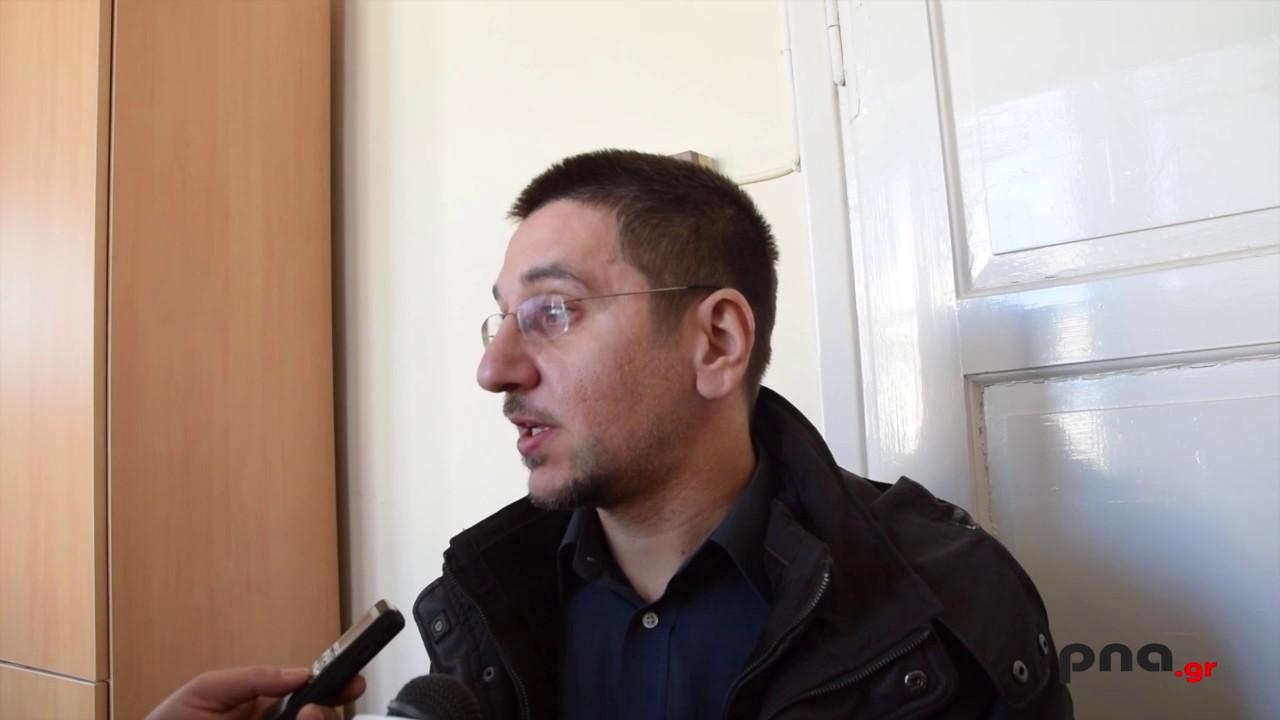 Πραγματοποιήθηκε η ημερίδα για νέους παραγωγούς- μεταποιητές στην Τρίπολη( ομιλητές)