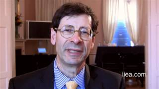 Maurice Obstfeld on a Wish List for Stability in a Global Economy