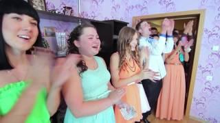 13 июля 2013 Свадьба Коломна