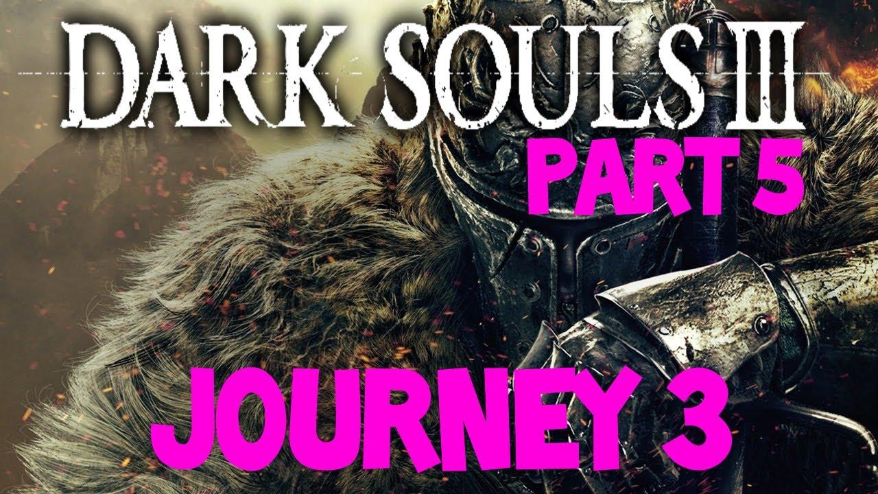 Dark Souls 3 New Game Plus