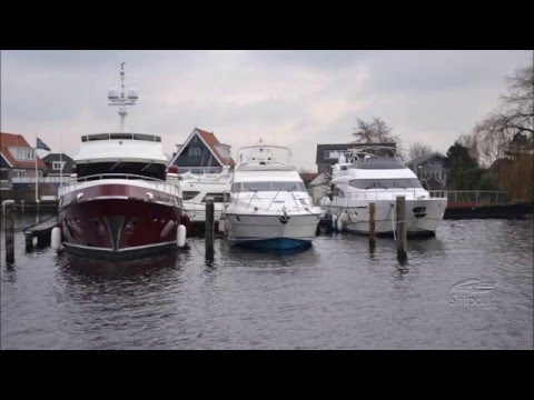 Privateer Trawler 65 2014 Demo
