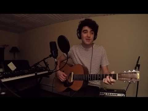 Prince // I Would Die 4 U // Acoustic by Adam Melchor